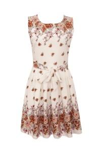 שמלה פרחונית בסגנון ספרדי, להשיג במאיושה, 190 שח, צלם שי שרבתי,_resize