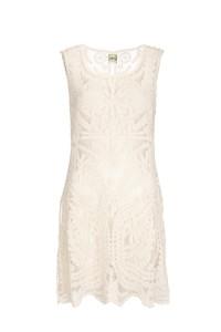 שמלת תחרה לבנה, 250 שח, להשיג ברשת חנויות האופנה מאיושה (שינקין 5, בוגרשוב 32 ודיזינגוף 150 תא), צלם דן מילר_resize