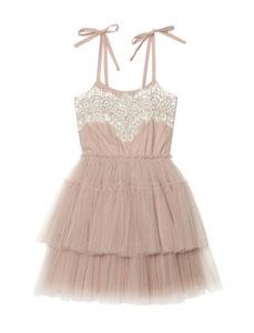 שמלת טוטו PEDESTAL מבית המותג Tutu De Monde, 668 שח, להשיג ב- www.CutiePie.co.il, יחצ_resize