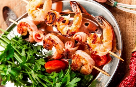 מסעדת יאמ-ים: טעמים של ים בסטייל אורבני