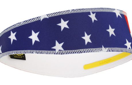 """סרטי ספורט עם דגלי ארה""""ב לרגל ה- 4 ביולי"""