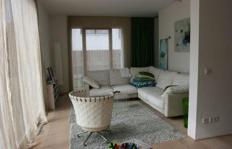 שיפוץ וריצוף הדירה לקראת 2017